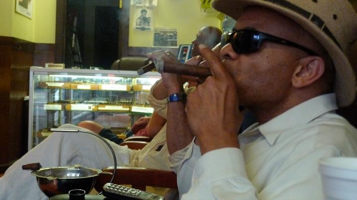 Smoking Soul of aMind