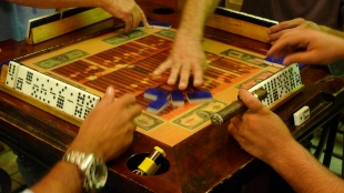 Domino Players / Cigar Room, Fort Lee, NJ