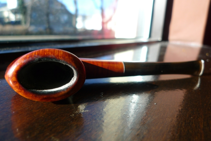 Kaywoodie Pipe / Leica D-Lux 4