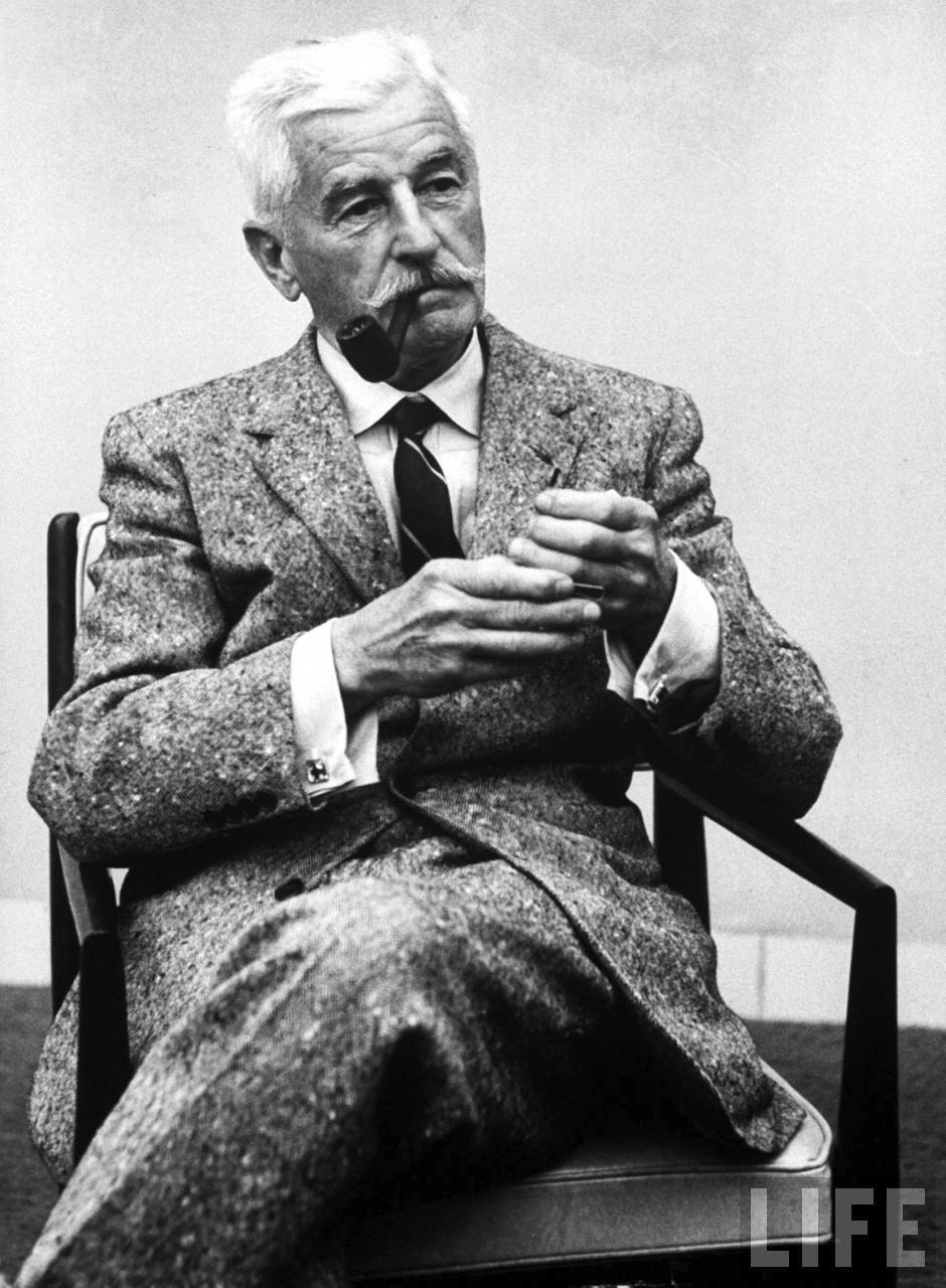 william faulkner smoke and minds william faulkner