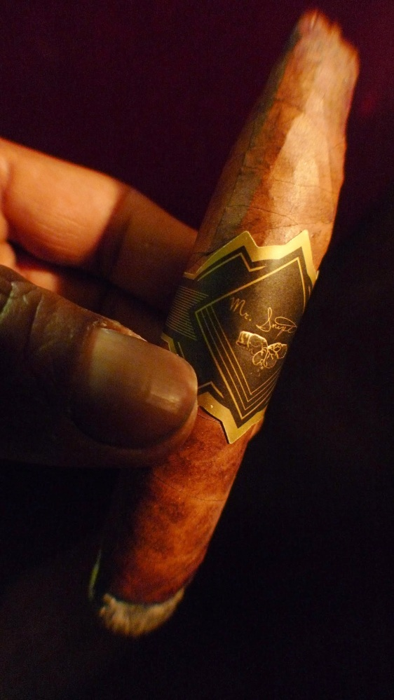 Out of the exclusive line of Cigars from  Heavyweight Boxer Renaldo Snipes / NYC Fine Cigars, New York, NY / Leica D-Lux 4