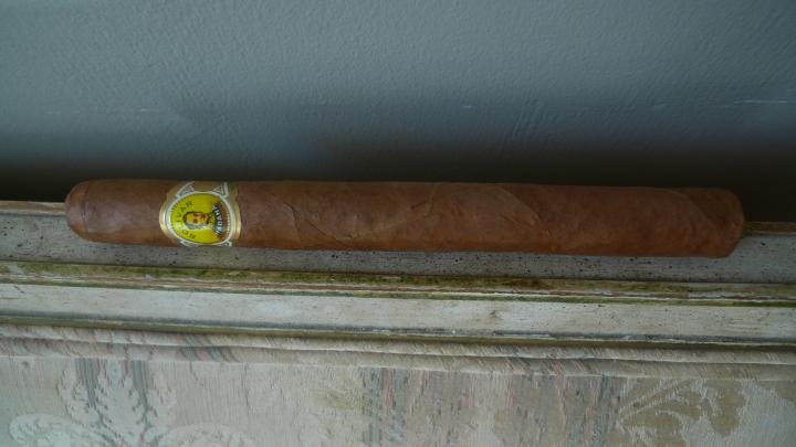 Bolivar / Cuban Cigar / Leica D-Lux 4