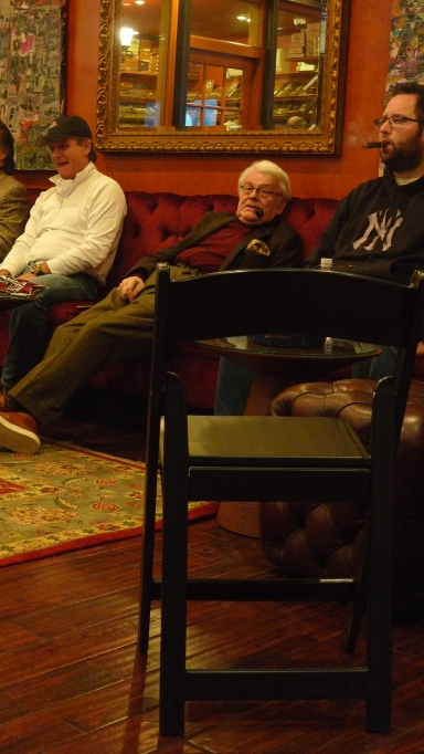 Cigar Inn - 73rd Street, New York, NY / Leica D-Lux 4