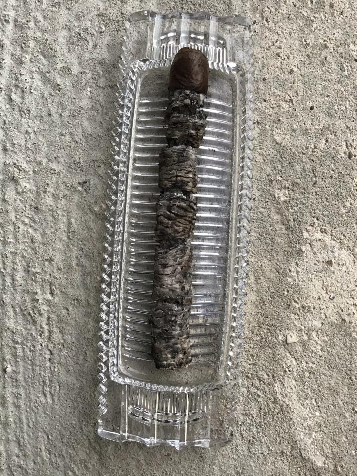 Complete Cigar
